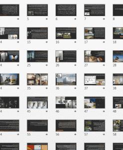 مینیمالیست و ساده گرایی در معماری