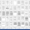 پایان نامه و مطالعات مدرسه معماری