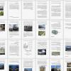پایان نامه معماری مجموعه توریستی تفریحی